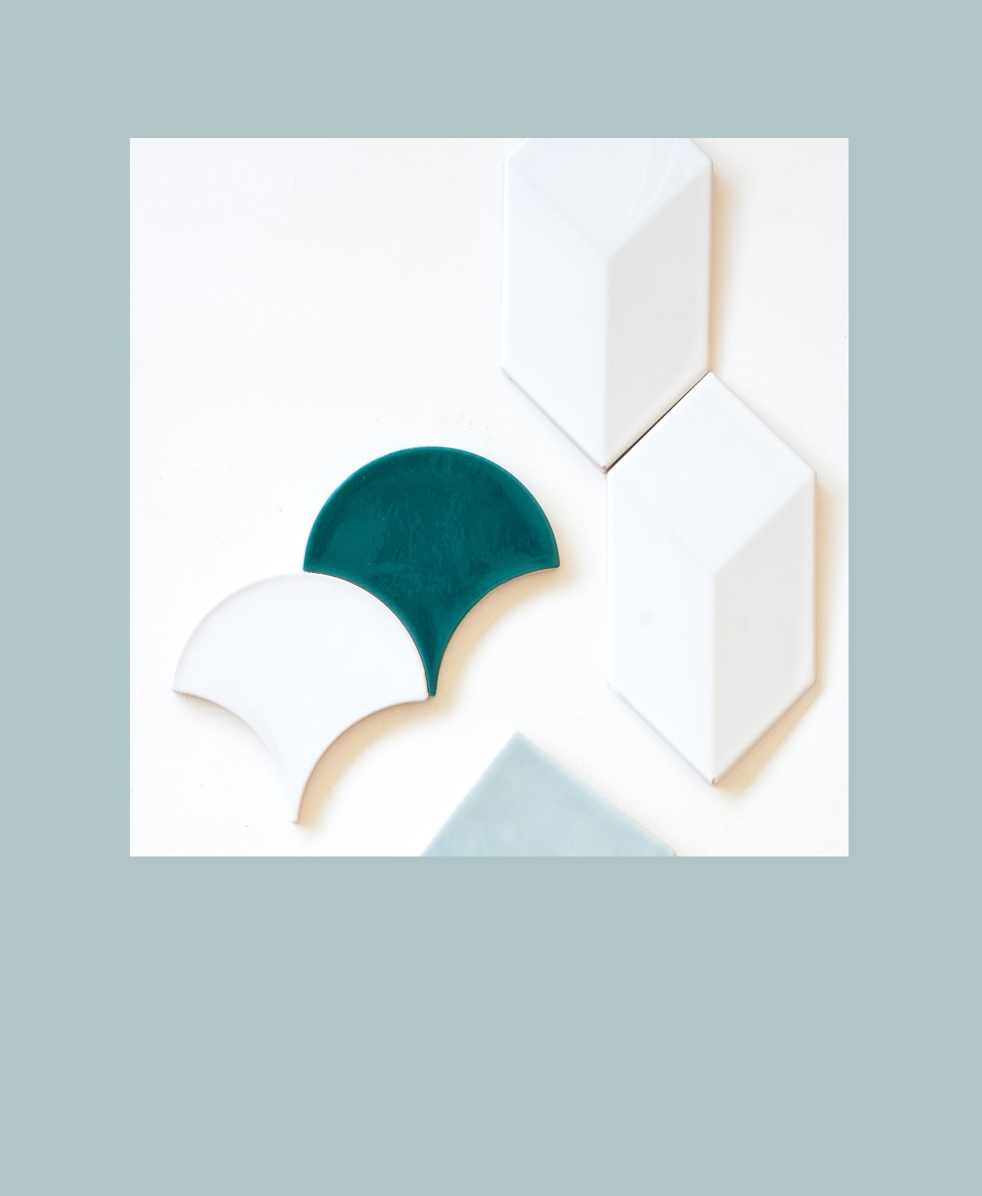 Zellige Azulejos Mosaicos Hidráulicos