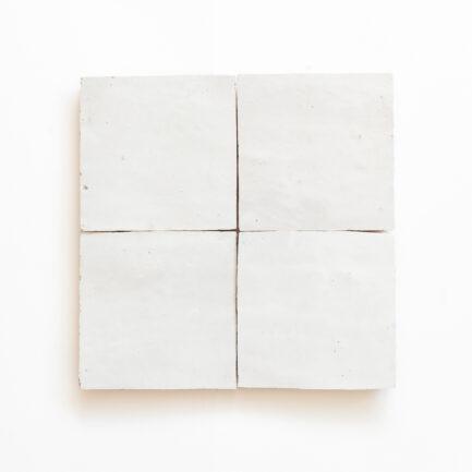 Zellige Pearl White - Loja do Azulejo - Tiles shop online 5
